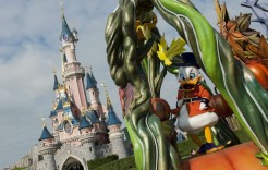 en Disneyland® París