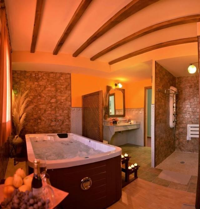 Alojamiento en Cuenca, Huete