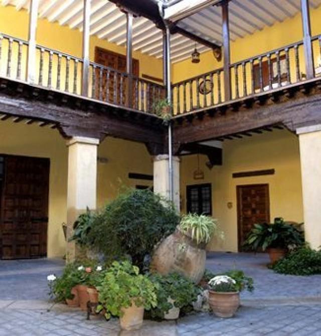 . en Cuenca, Huete
