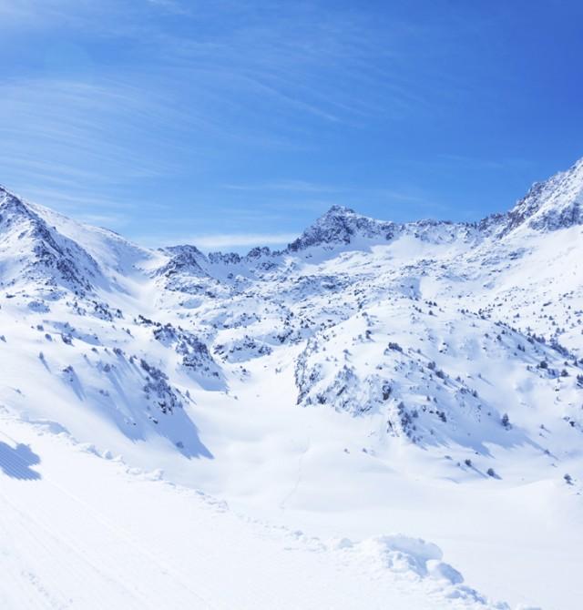 Más de cien posibilidades en Pas de La Casa, Andorra
