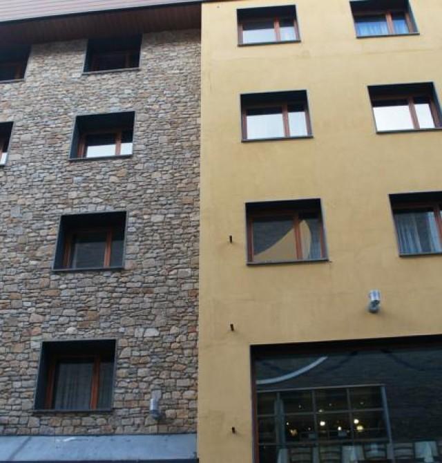 Hotel Catalunya en Pas de La Casa, Andorra