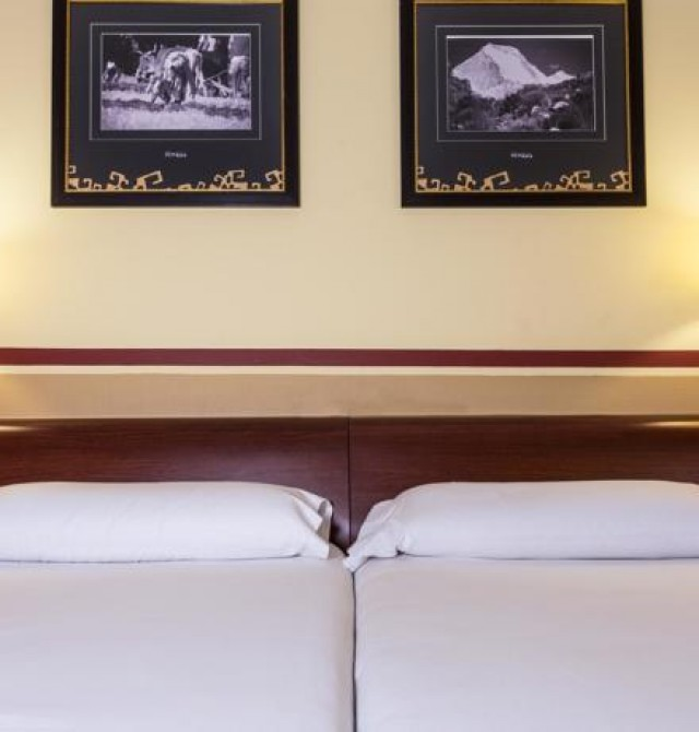 Hotel Himalaia Pas en Pas de La Casa, Andorra