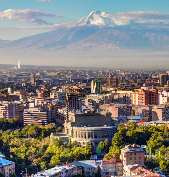 Yereván