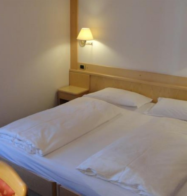 Hotel Aritz en Selva Gardena, Italia