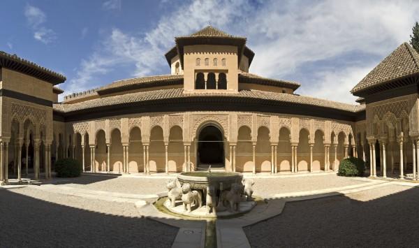Alhambra de Granada. Viaje a Granada con PANGEA The Travel Store