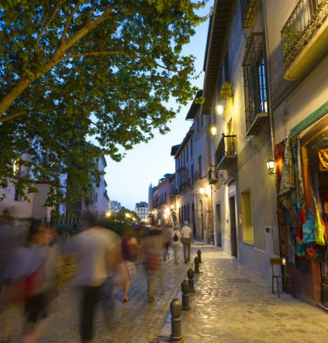 Granada en Granada