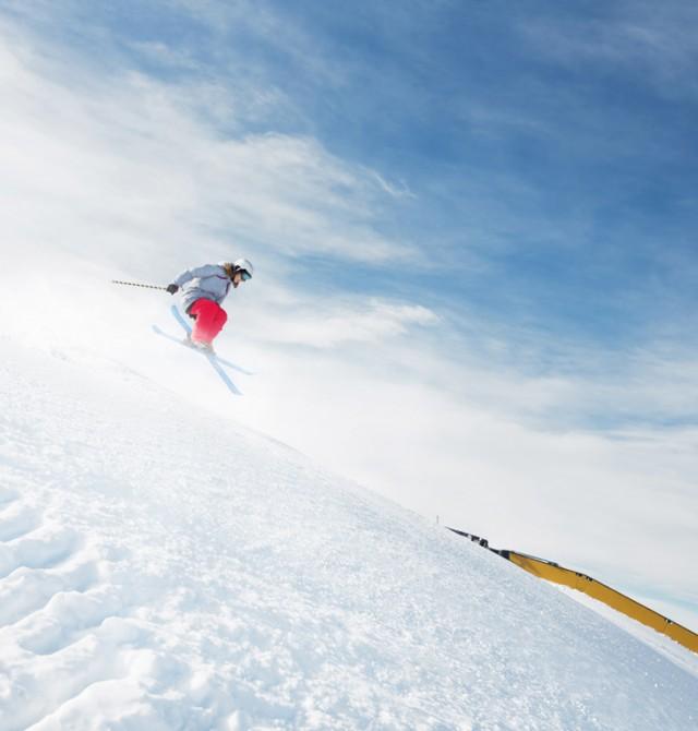Esquí asegurado hasta el 1 de Mayo en Sierra Nevada, Granada