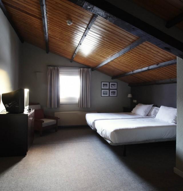 Hotel_HG_Maribel en Sierra Nevada, Granada