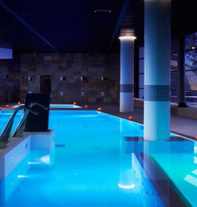 Hotel_Melia Sierra Nevada en Sierra Nevada, Granada
