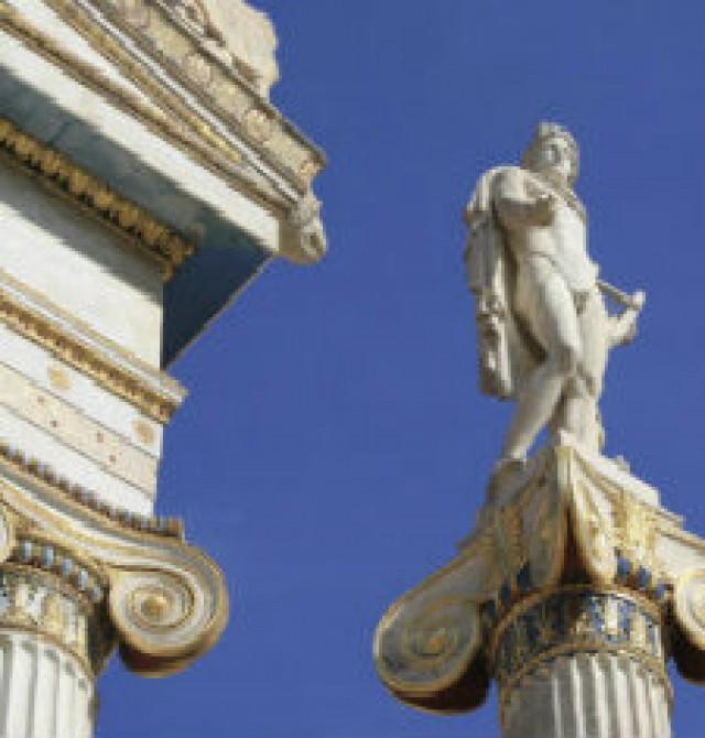 Ciudad de Origen  en Grecia
