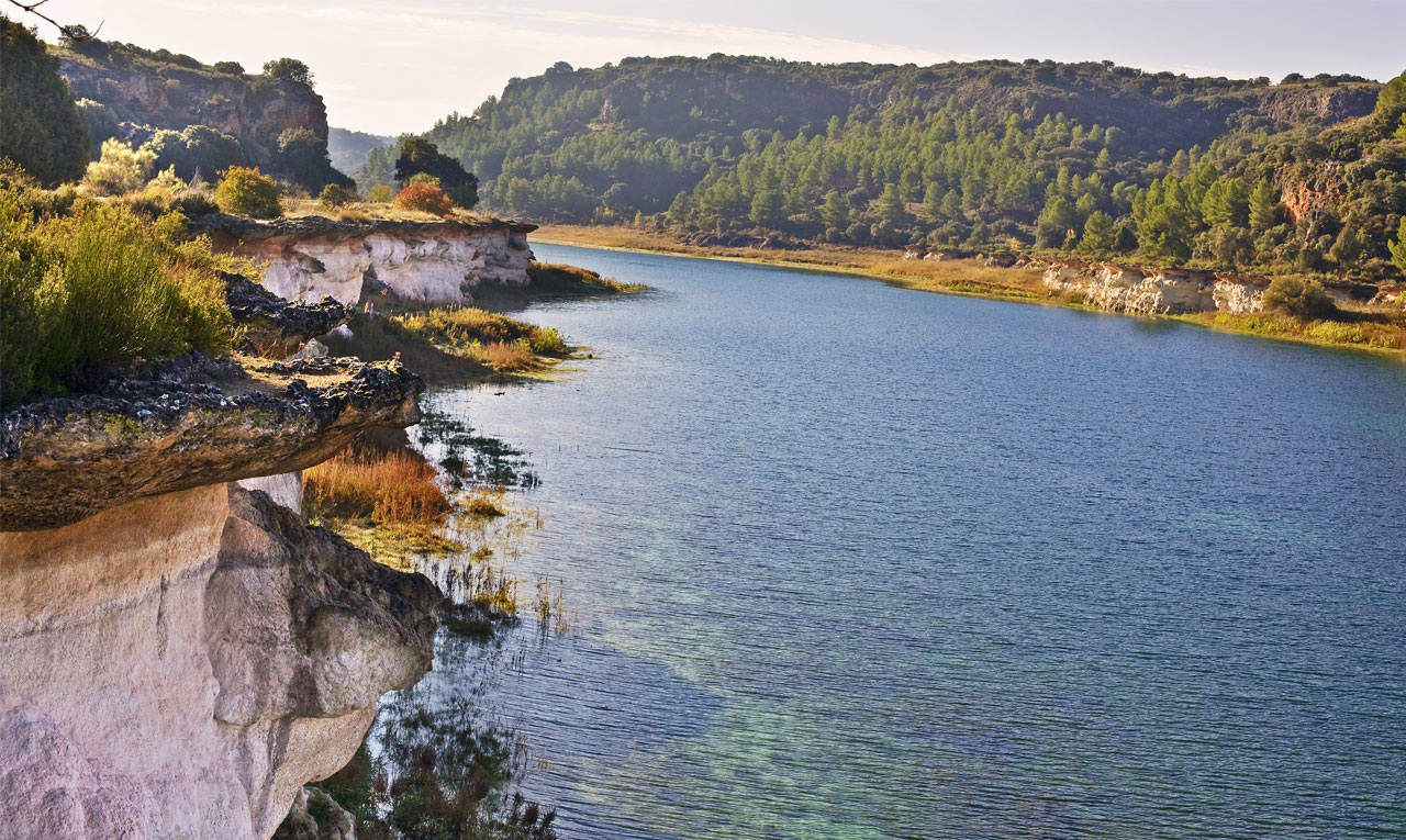 1. Viaje a Ciudad Real,  Lagunas de Ruidera con PANGEA The Travel Store