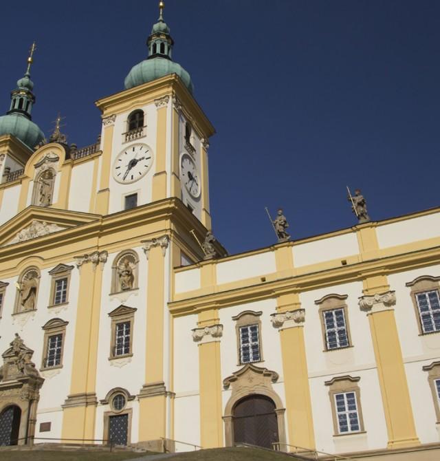 Hradec Kralove- Olomouc  en República Checa
