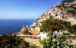 Nápoles en España, Francia, Italia