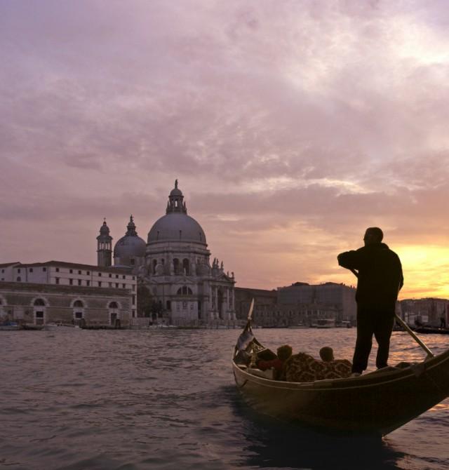 Venezia en Italia, Croacia, Grecia, Francia, España