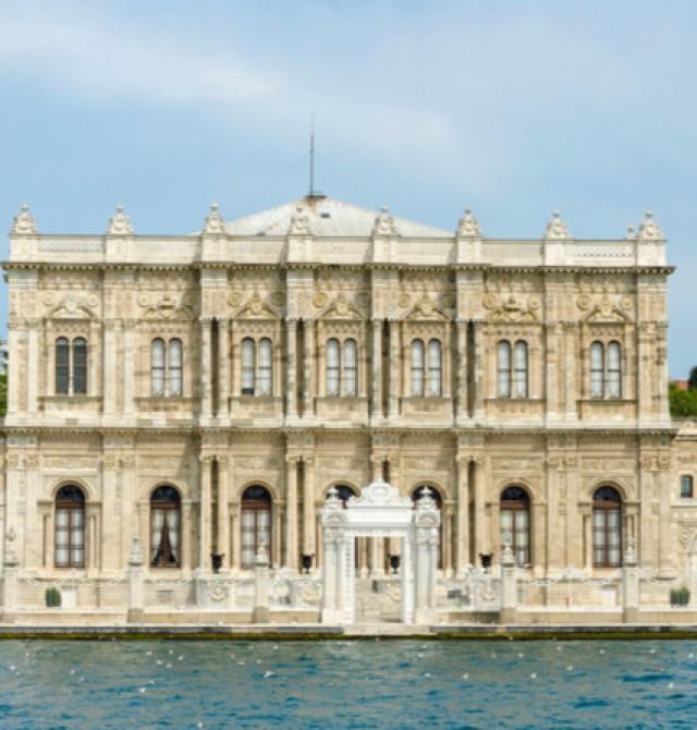 Hoteles al estilo otomano en Turquía