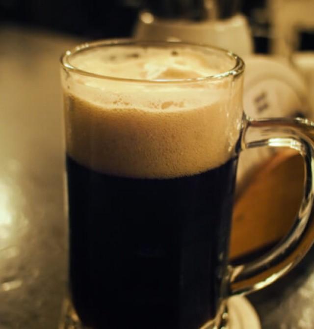 Cervecería U Fleku en Praga