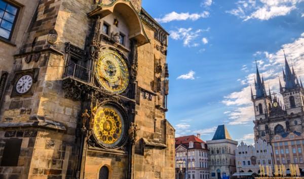 . Viaje a Praga con PANGEA The Travel Store