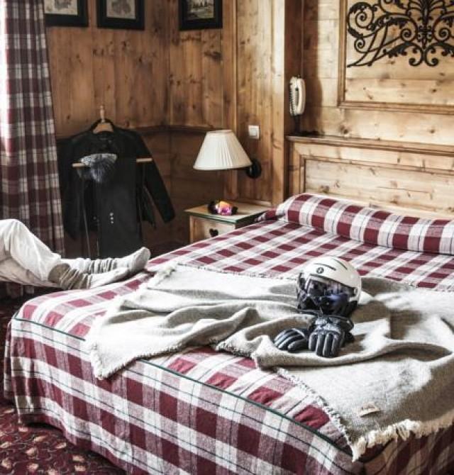 Hotel Altitude en Val D'Isère, Francia