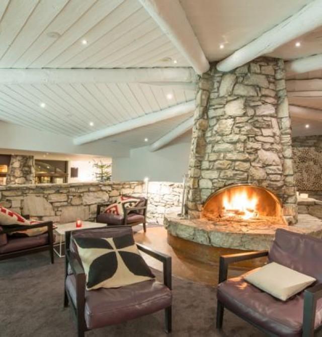 Hotel Aigle des Neiges en Val D'Isère, Francia