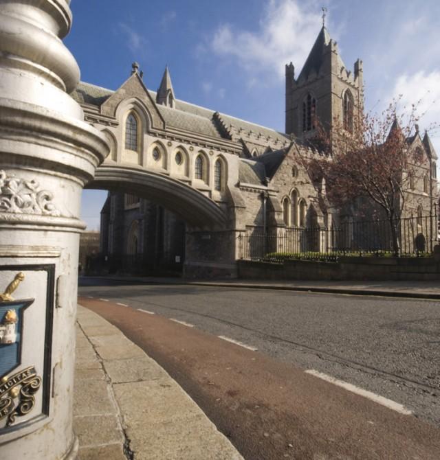 Dublin en Irlanda
