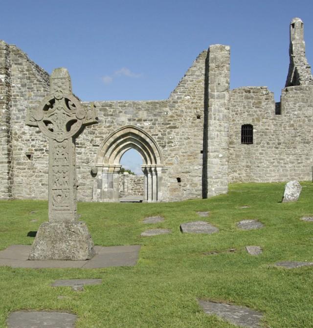 Dublín – Clonmacnoise – Athlone - Galway
