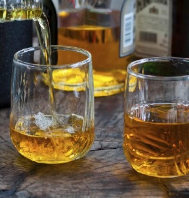 Degustación de Whisky en Inglaterra y Escocia
