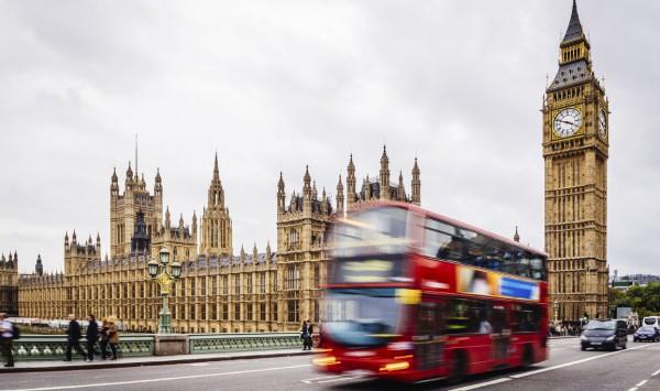 El Big Ben y el Parlamento . Viaje a Inglaterra y Escocia con PANGEA The Travel Store