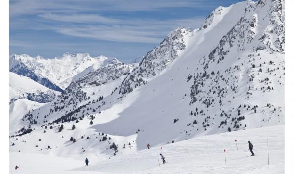 A toda nieve. Viaje a  Formigal, Huesca con PANGEA The Travel Store