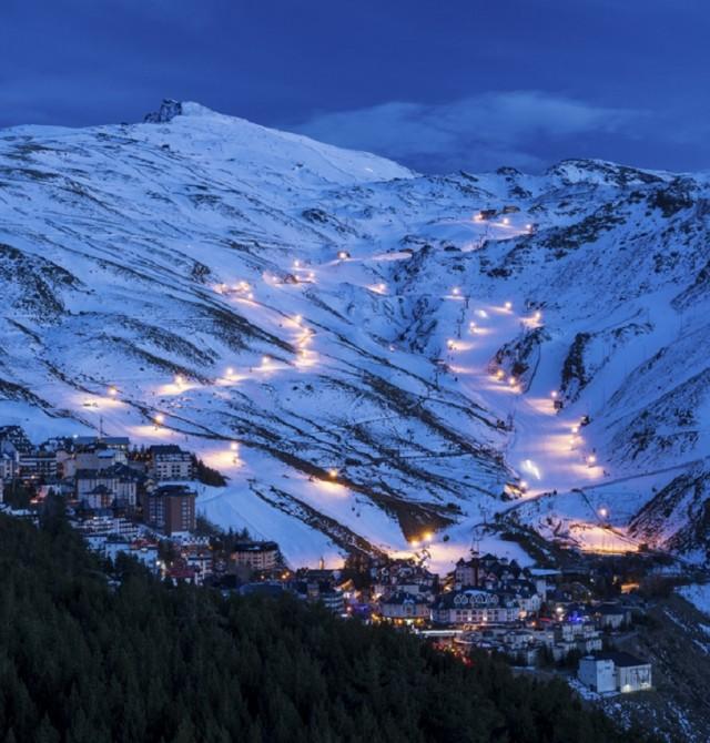 Esquí asegurado hasta el 1 de Mayo