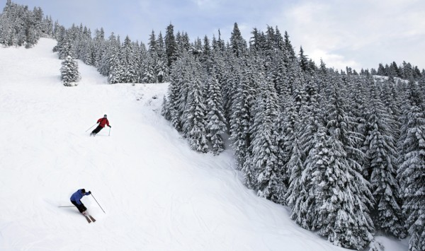 Nieve y más nieve. Viaje a Soldeu, Andorra con PANGEA The Travel Store