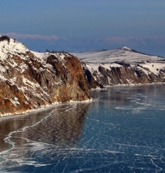 Cabo Izhimei en Rusia