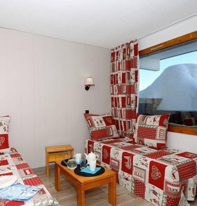 Habitación estandar en Los Alpes - Mottaret 3 Vallées