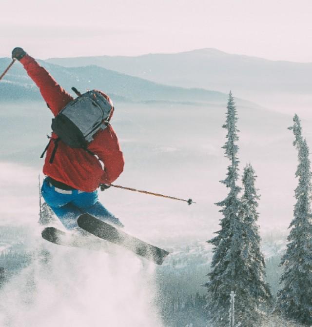 Esquiar en Semana Santa en los Alpes
