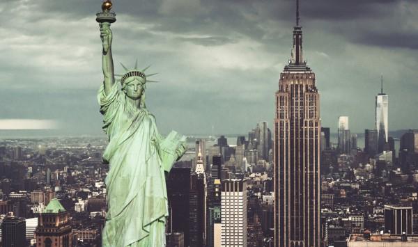 La Estatua de la Libertad. Viaje a Canadá y Estados Unidos con PANGEA The Travel Store
