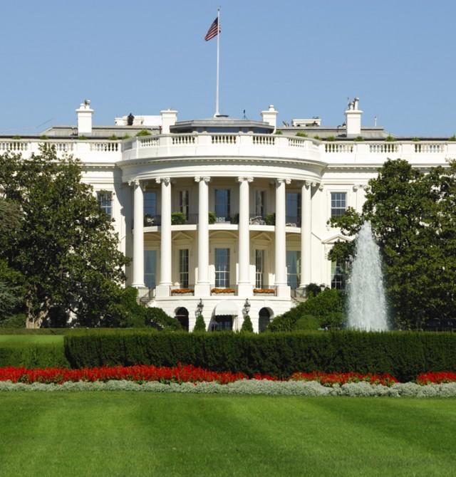 Washington en Canadá y Estados Unidos