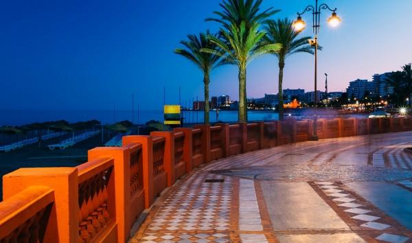 . Viaje a  Málaga, Benalmádena con PANGEA The Travel Store
