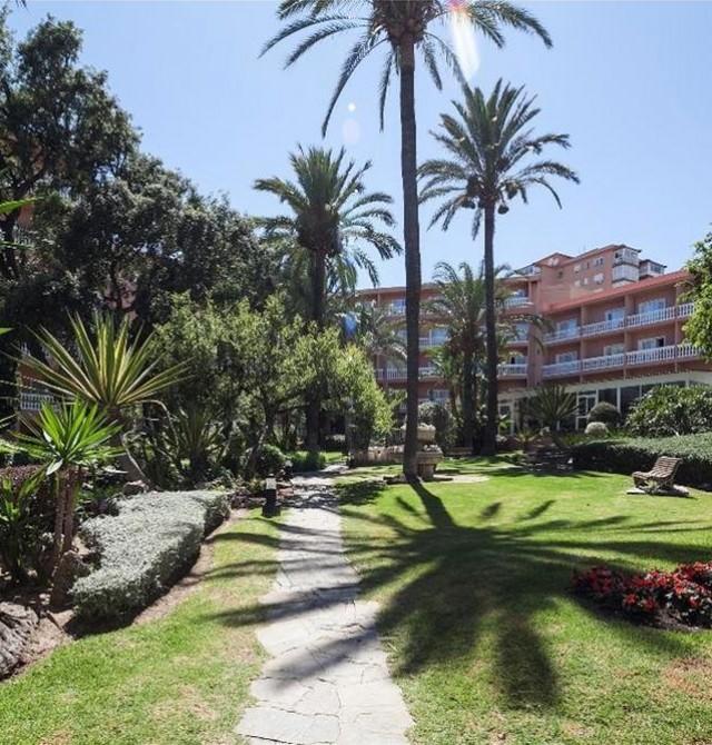 en  Málaga, Benalmádena
