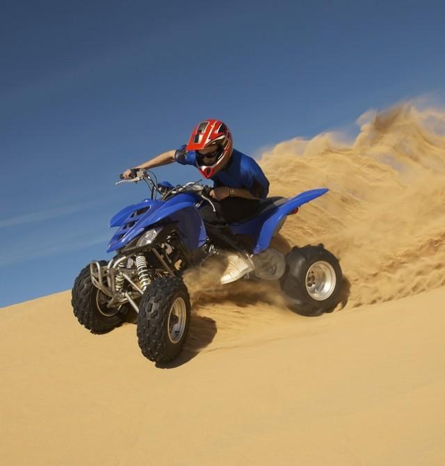Tour en quad en  Fuerteventura
