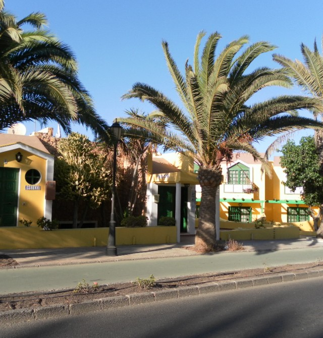 en  Fuerteventura