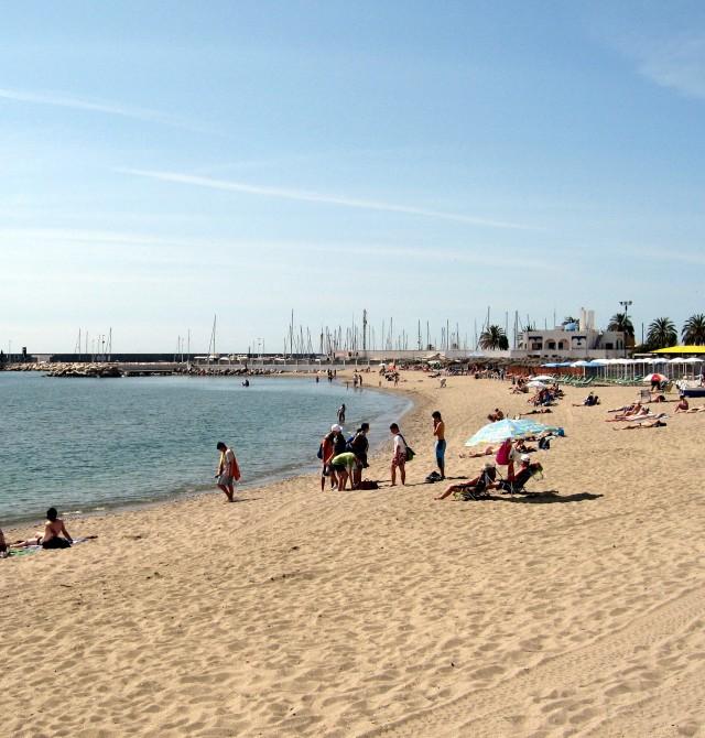 Día libre en Málaga en  Fuengirola, Málaga