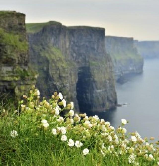 Región de Burren y Península de Dingle