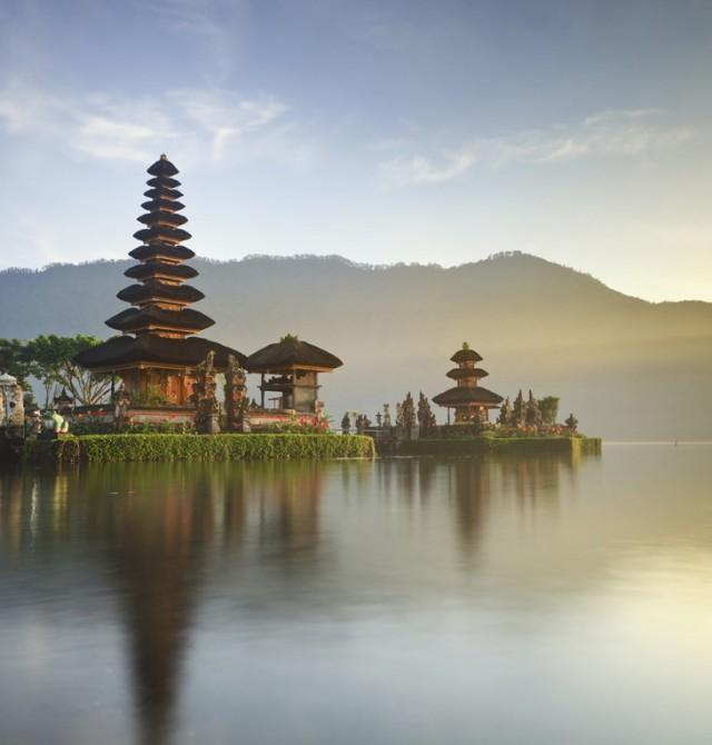 Bali en Indonesia