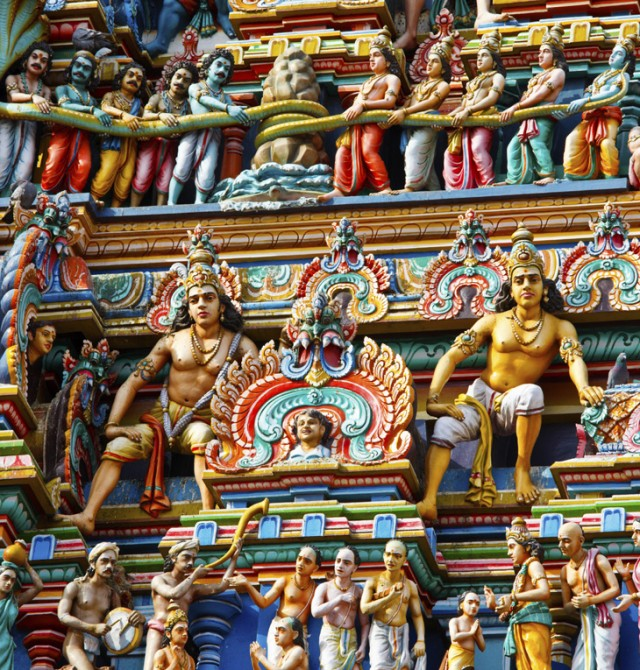 SREERANGAM en India