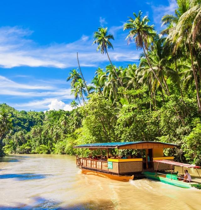 Río Loboc