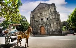 en Filipinas