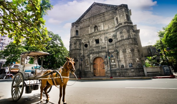 . Viaje a Filipinas con PANGEA The Travel Store