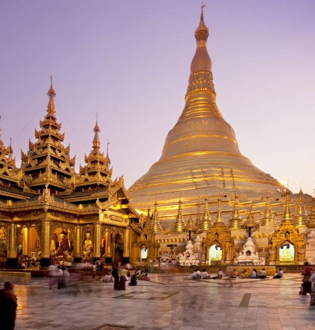 Yangón