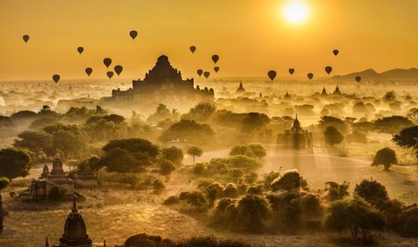 . Viaje a Myanmar, Vietnam y Camboya con PANGEA The Travel Store