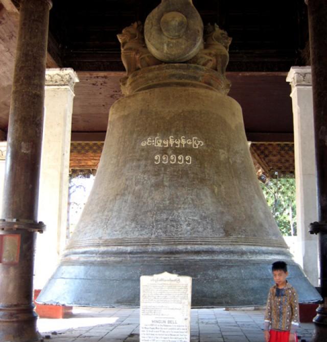 Mandalay en Myanmar, Vietnam y Camboya