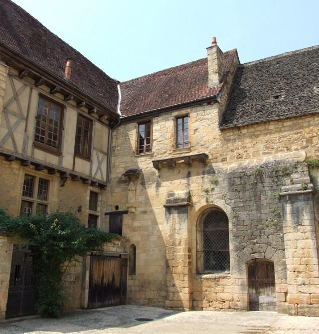 Sarlat en Francia